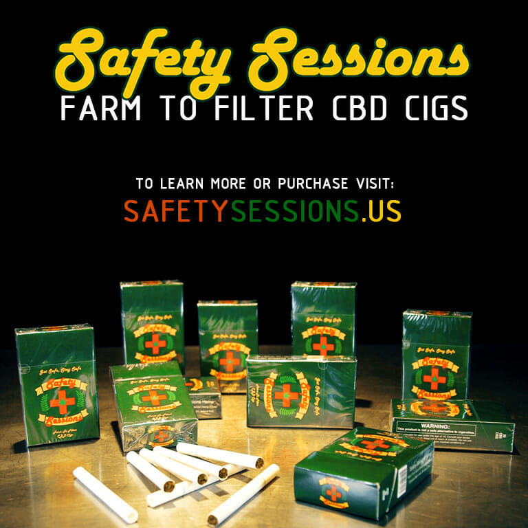 Safety Sessions Farm to Filter Beyond Organic CBD Gigs